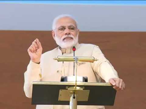 PM addresses Indian community in Qatar