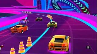 Race Master 3D - Car Racing Gameplay Walkthrough screenshot 3