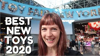 Best Toys for 2020 | Toy Fair New York 2020 Best in Show