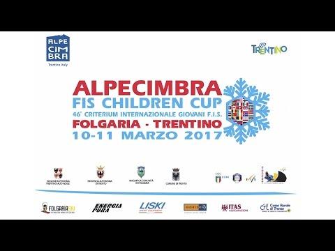 46° Criterium Internazionale Giovani F.I.S.  slalom CHI2 2° run