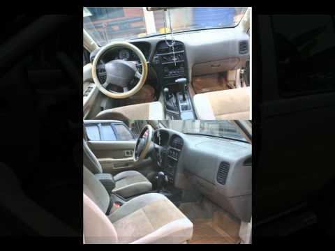 USED Car for sale in Nigeria