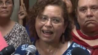 CN: Reforma al código penal sobre el aborto