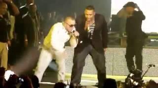 Don Omar Lucenzo Ft Daddy Yankee Arcangel Danza Kuduro Live Remix