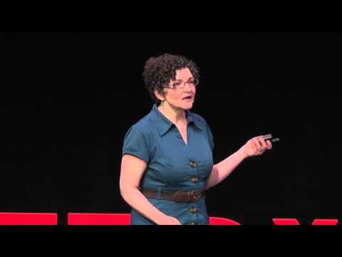 Under the Autism Umbrella:  Providing Shelter From the Storm | Kim Zeglinski | TEDxWinnipeg