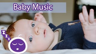 Baby and Infant Lullaby Music! Help Your Baby Sleep! NEW!