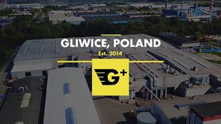 Download Video Monroe Monotube Line - G+ Factory - Poland MP3 3GP MP4