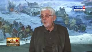 Сталинградская энциклопедия. 51-я армия
