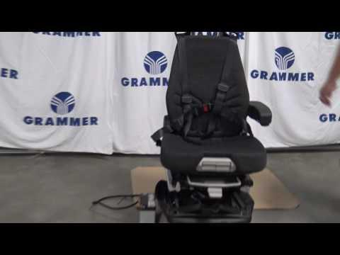 Grammar air seat   The Farming Forum