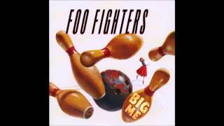 Foo Fighters - Singles & EP's: Big Me (1996)