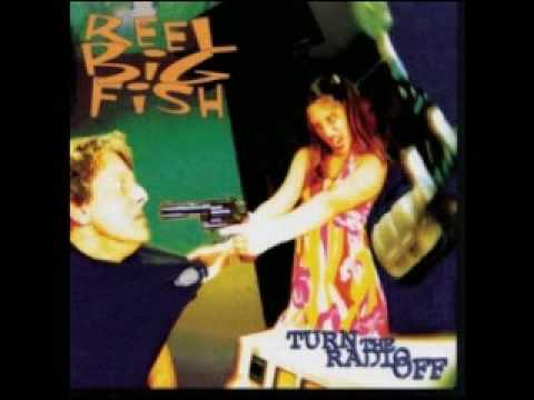 Reel Big Fish- S.R.