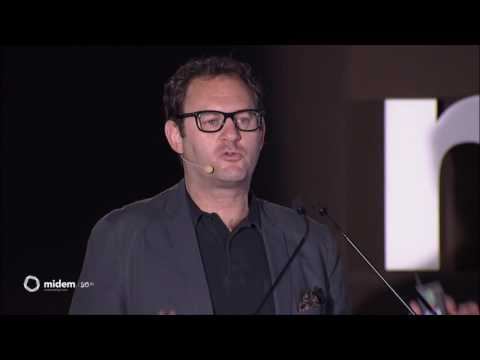The Legal Update for Entertainment & Technology - Midem 2016