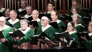 Soli Deo Gloria :: 2012 Spring Celebration in Song