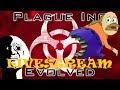 RISE OF BUTTMUNCHER | Plague Inc: Evolved | LIVESTREAM | 7/1/2017