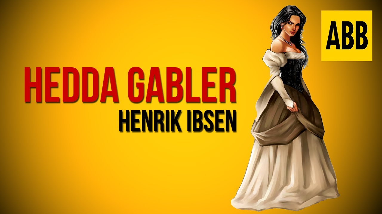 feminism theme in hedda gabler Characterization of hedda gabler themes in , an idealist, a realist, a socialist, a naturalist, a symbolist, a feminist in hedda gabler he gives us a.