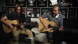 The Warren Brothers - Recorder Series | Luna Guitars