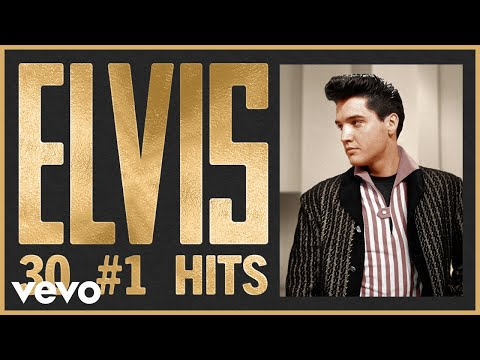 Elvis Presley - Don't be Cruel (Audio)