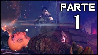 XCOM ENEMY WITHIN Gameplay Español Parte 1 - PC Max Settings 1080p HD 60fps