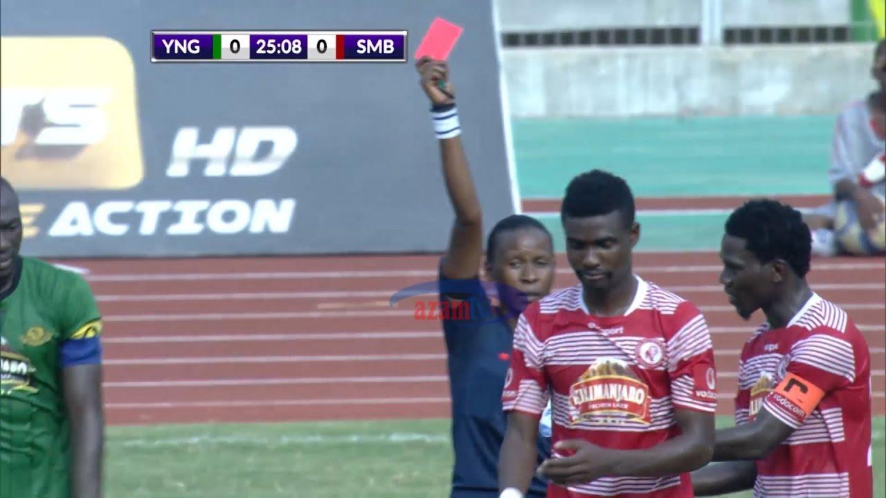 Download YANGA 2-0 SIMBA   Jikumbushe Hassan Kessy na Abdi Banda walivyoigharimu Simba - 20/02/2016