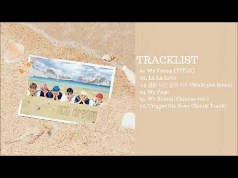 [FULL ALBUM] NCT DREAM - 1ST MINI ALBUM : WE YOUNG Mp3