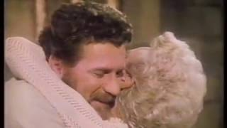 CBS Commercial Breaks - February 16, 1982 Part 2 (The Wall)