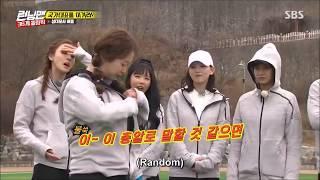 Jeon So-min - Running Man 394