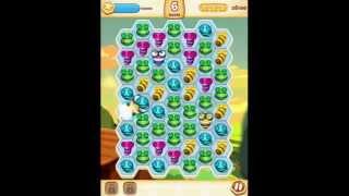 Bee Brilliant HD Gameplay screenshot 5