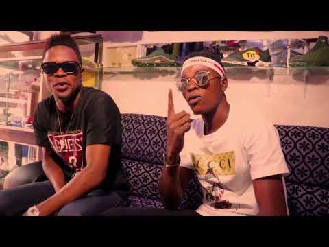 Ino choco bb d'Afrique - Akobanon
