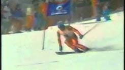 1984 Winter Olympics - Men's Giant Slalom Part 2