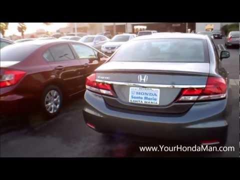 2012 2013 Honda Civic Comparison