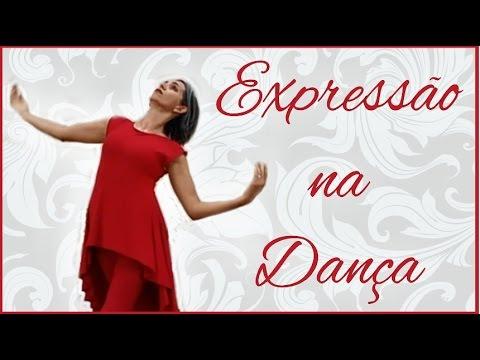 Expressão na Dança Gospel - Dicas