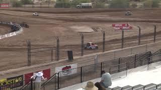 Lucas Oil Regional Off Road Series - Arizona Round 5 - Nov 17, 2019 - JR1