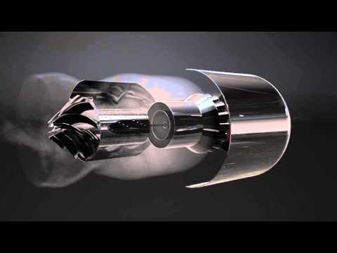 Aeolus:  Wind Turbine Car