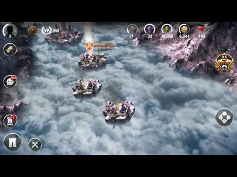 Dawn of Titans Pt. 4 The Unseen War