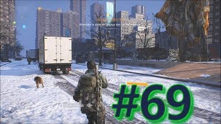 The Division│PLAYTHROUGH #69: Largage de ravitaillement: Murray Hill