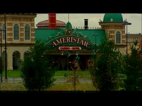 Ameristar Lays Off Mo. Casino Workers
