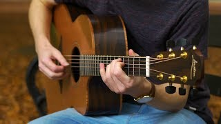 Autumn Leaves Fingerstyle Guitar.mp3