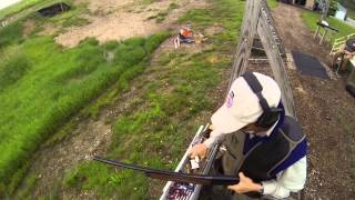 gun Nuts Video: Testing the Benelli Ethos