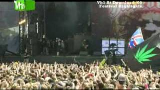 VH1 At Download 2009 Festival Highlights   Hatebreed   To The Threshold