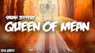 Queen of Mean (Lyrics) - Sarah Jeffery (From Descendants 3)