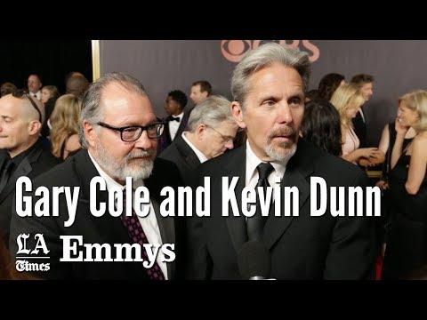 Emmys 2017: