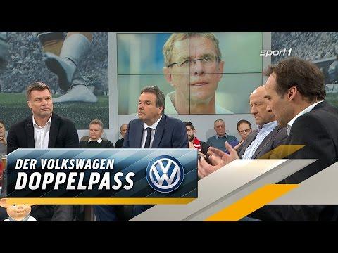 Wäre Europa League besser für Leipzig?   SPORT1 DOPPELPASS