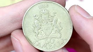 Is Tambala A New Country??? World Coin Hunt #51
