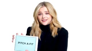 Chloë Grace Moretz Teaches You Georgia Slang | Vanity Fair