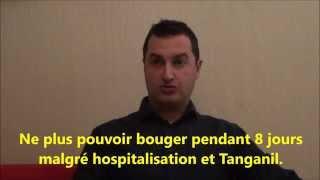 Vertiges paroxystiques de très longue durée ( www.somatopathie.fr )