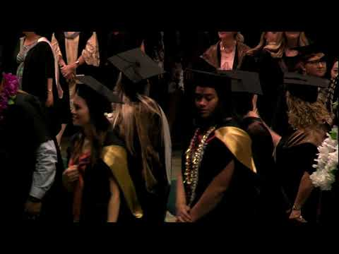 UC Graduation - 13th December 2017 - College of Education, Health and Human Development
