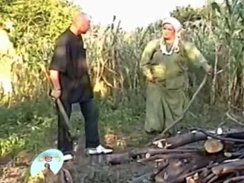 Lijepi san - Krvopija - (Official video 2007)