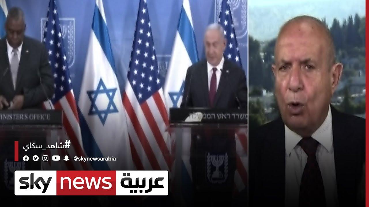 روني شاكيد: إسرائيل من مصلحتها فشل المفاوضات النووية الأميركية الإيرانية  - نشر قبل 2 ساعة