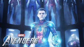 Tom holland spiderman contract extended for avengers 5 explained in hindi
