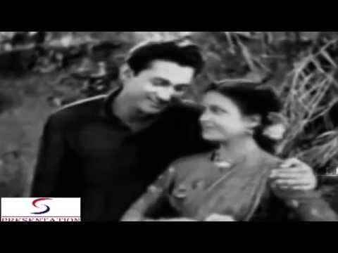 Yeh Kaun Aaya Re - Kishore Kumar, Lata Mangeshkar - ZIDDI - Dev Anand, Kamini Kaushal