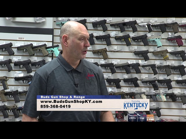 Everyday Kentucky - Firearms Purchase & Transfer Process